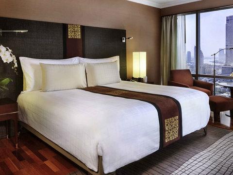 Pullman Bangkok Hotel G - Guest Room