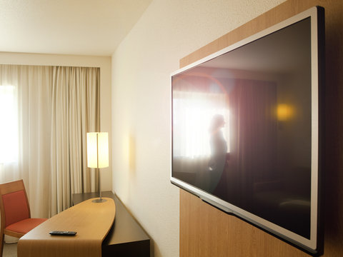 Novotel Bern Expo - Guest Room