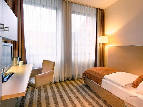 Mercure Am Graben - Guest Room