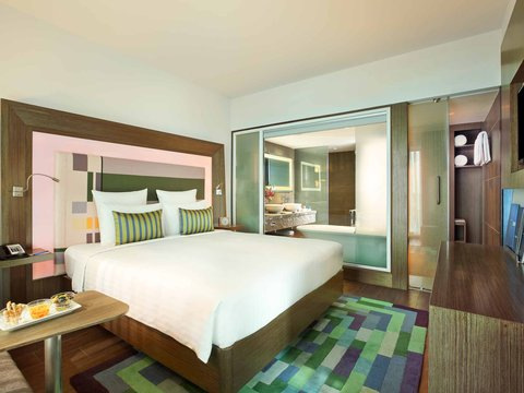 Novotel Chennai Sipcot (Opening August 2014) - Guest Room