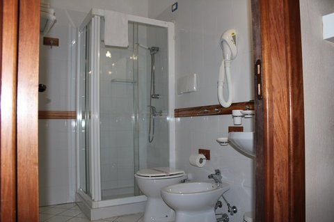 Conchigli Azzurra Resort & Wellness Spa - bagno