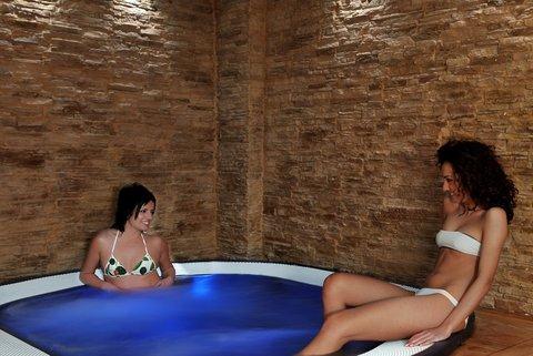 Conchigli Azzurra Resort & Wellness Spa - Spa