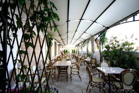 Conchigli Azzurra Resort & Wellness Spa - Veranda Ristorante