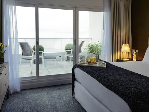 Mercure Montevideo Punta Carretas - Guest Room