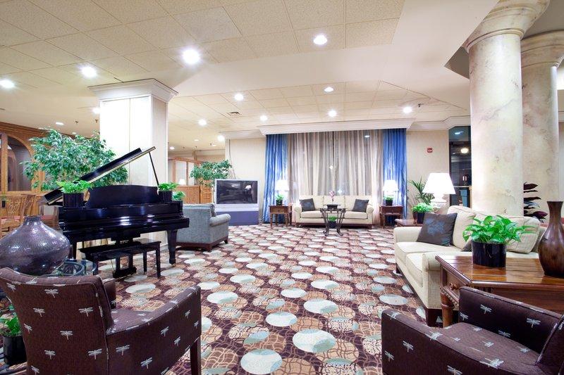 Holiday Inn LYNCHBURG - Lynchburg, VA
