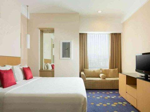 Novotel Bandung - Guest Room