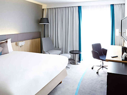 Novotel London Wembley - Guest Room