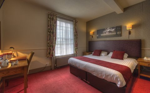 Himley House Hotel by Good Night Inns - Room Std Double