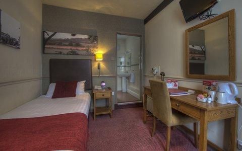 Himley House Hotel by Good Night Inns - Room Single