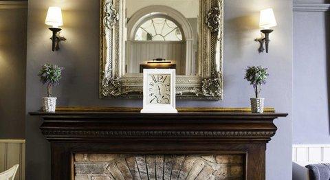Himley House Hotel by Good Night Inns - Interior