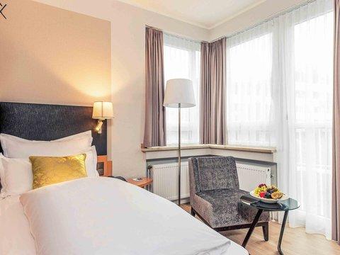 美居科隆貝佛斯特拉瑟酒店 - Guest Room