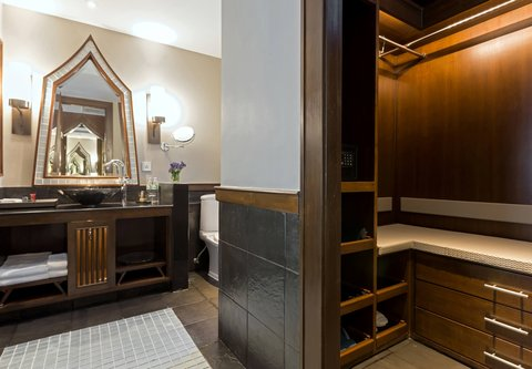 منتجع وسبا بوكيت ماريوت، ناي يانغ بيتش - Premium Guest Room Bathroom