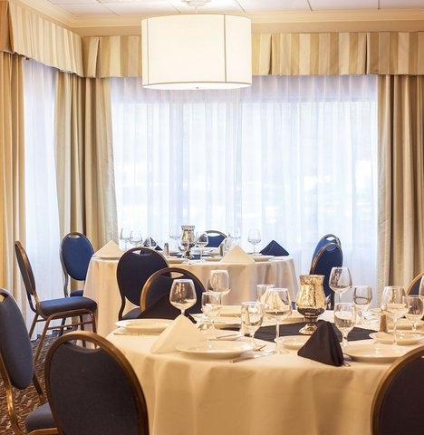Holiday Inn HARTFORD DOWNTOWN AREA - Banquet Room