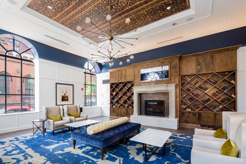 Hotel Indigo Baltimore Downtown - Baltimore, MD