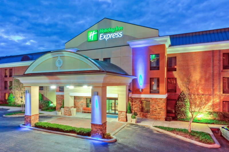 HOLIDAY INN EXP STES BRENTWOOD