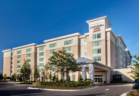 Springhill suites at flamingo crossings tourist class - Springhill suites winter garden fl ...