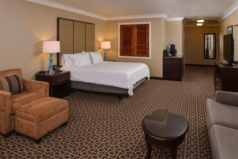 Hilton Garden Inn Napa - King with Sofa Bed