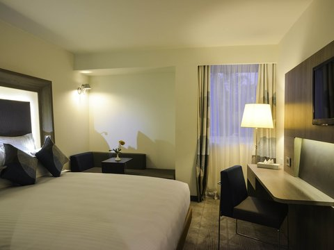 Novotel Cairo Airport - Guest Room