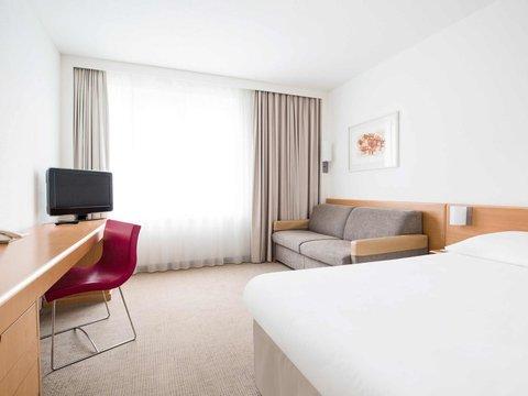 نوفوتيل مدينة كولونيا - Guest Room