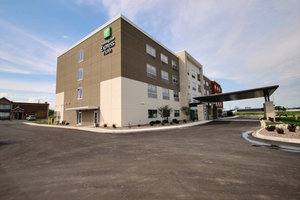 Holiday inn express hotel suites fond du lac wi see discounts for North fond du lac swimming pool