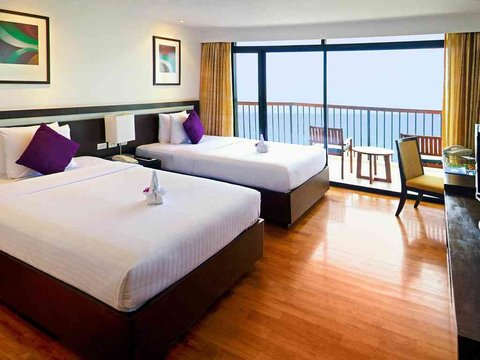 Novotel Hua Hin Cha Am Beach Resort and Spa - Guest Room