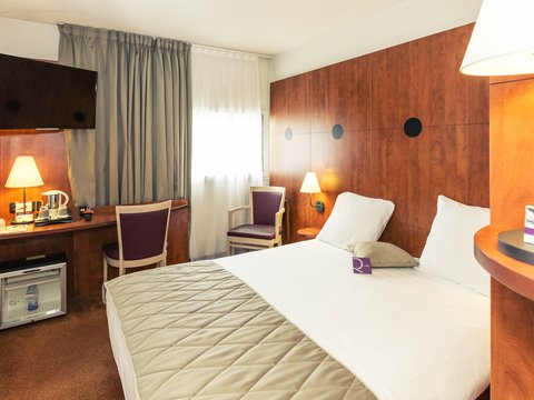 Hôtel Mercure Béziers - Guest Room