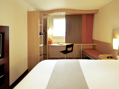 Ibis Geneve Petit Lancy - Guest Room