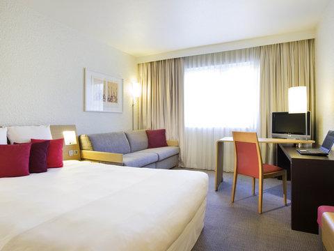 Novotel Atria Nimes Centre - Guest Room