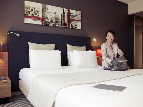 Mercure Den Haag Central Hotel - Guest Room
