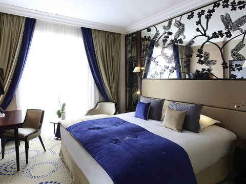 Le Regina Biarritz Hotel & Spa by MGallery Collection - Guest Room