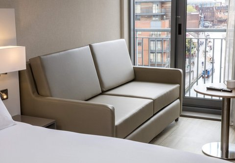 AC Hotel Birmingham - Double Guest Room with Sofa Bed