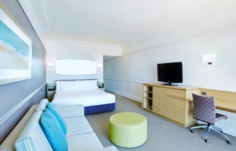 Crowne Plaza TERRIGAL - Guest Room