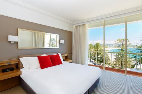 Crowne Plaza TERRIGAL - Suite Guest Room