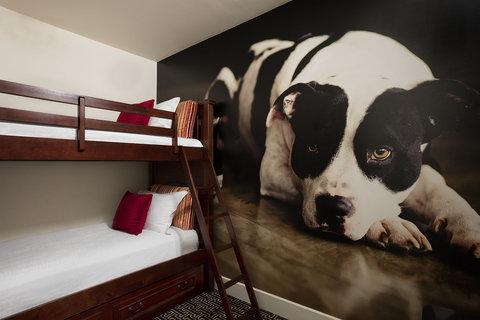 Monaco Baltimore A Kimpton Hotel - Bunk Bed Room Web
