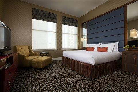 Monaco Baltimore A Kimpton Hotel - Standard Guest Room Web