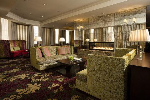 Monaco Baltimore A Kimpton Hotel - Lobby Web