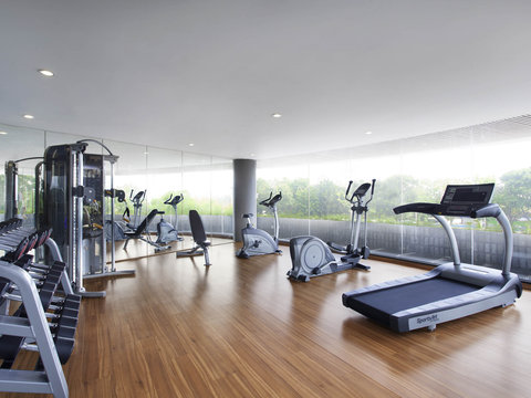 ibis Styles Jakarta Airport - Recreational Facilities