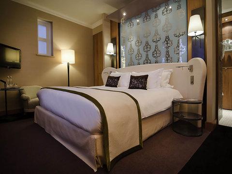 Sofitel Legend the Grand Amsterdam - Guest Room