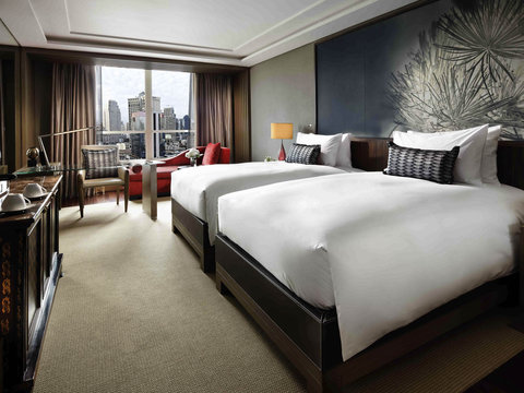 Sofitel Bangkok Sukhumvit - Guest Room