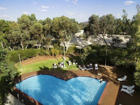Outback Pioneer a member of ibis Styles - Recreational Facilities