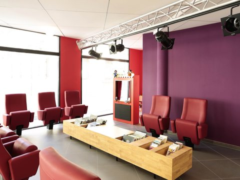 ibis Styles Montpellier Centre Comedie (Opening April 2014) - Recreational Facilities