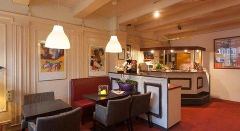 ITC Hotel - Lobby