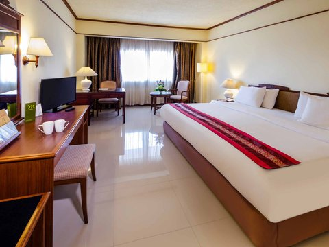 Novotel Chiang Mai - Guest Room
