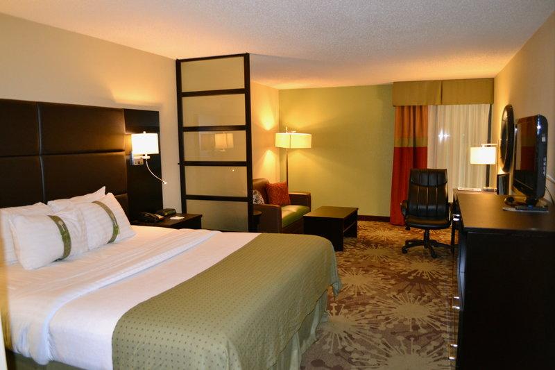 Holiday Inn Morgantown - Reading Area - Morgantown, PA