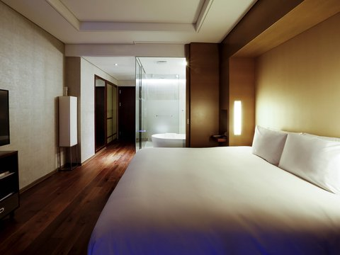 Pullman Ambassador Changwon City7 - Guest Room