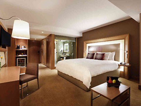 Novotel Yangon Max (Opening February 2015) - Guest Room