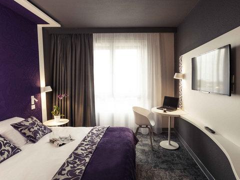 Hôtel Mercure La Roche Sur Yon Centre - Guest Room