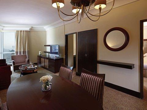 فندق زمزم بولمان مكة - Guest Room