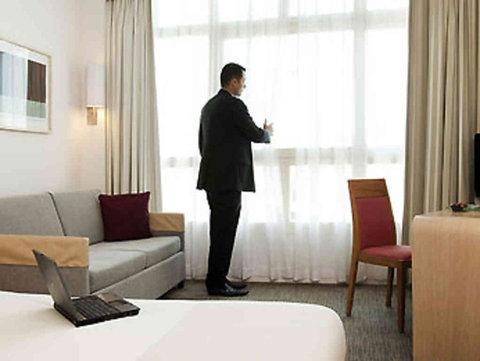 فندق نوفوتيل القاهرة البرج - Guest Room