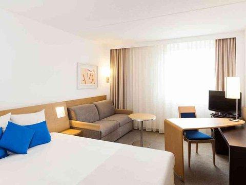 佈雷达诺富特酒店 - Guest Room